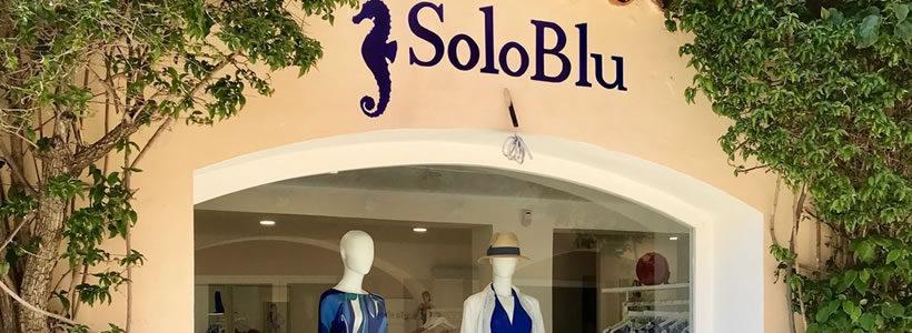SOLOBLU sceglie Porto Rotondo per la sua seconda boutique in Sardegna