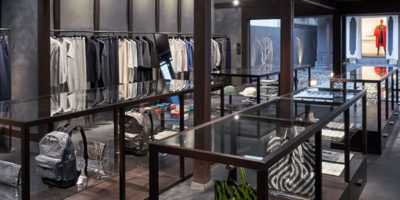 ISSEY MIYAKE opens in Kyoto