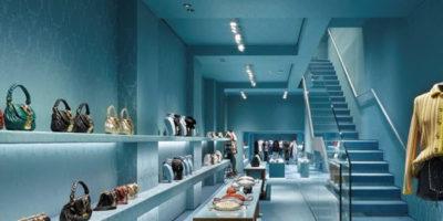 MIU MIU apre una nuova boutique a Parigi