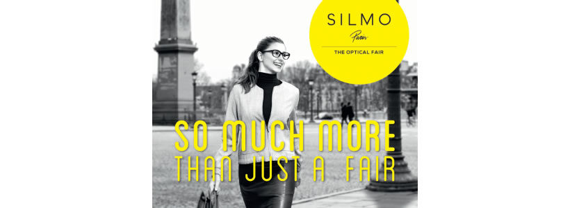 SILMO Paris 2018 Molto più di un salone