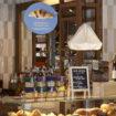 Vudafieri-Saverino Partners sviluppa un nuovo concept per una boulangerie dal sapore eclettico.
