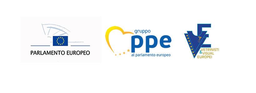 L'Associazione Vetrinisti e Visual Europei al Parlamento Europeo