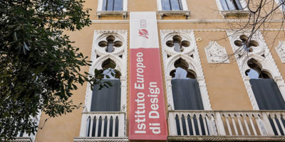 Corso di Specializzazione in Visual Merchandising.