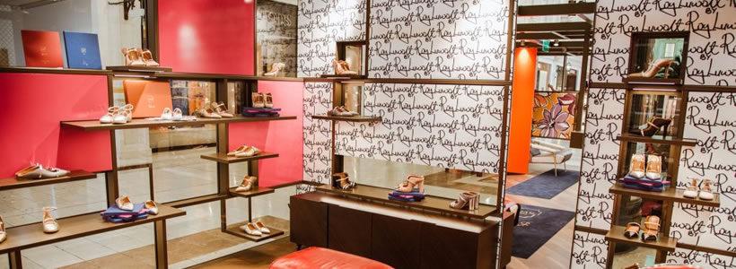 MALONE SOULIERS sceglie Doha per la sua prima boutique monomarca.