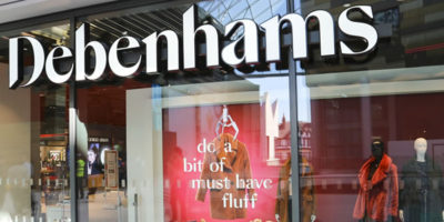 DEBENHAMS BEAUTY HALL leads the way in redefining how to shop beauty.