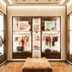 Nuova location per la boutique MONCLER a Soho, New York