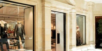ERMANNO SCERVINO: nuova boutique a Mosca.