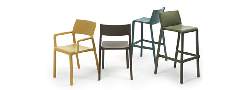 TRILL COLLECTION design Raffaello Galiotto