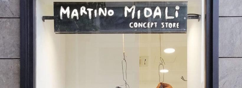 MARTINO MIDALI fa il bis a Palermo.