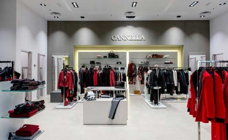 Boutique monomarca Cannella Mestre
