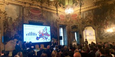"""CNCC – Convegno """"Centri Commerciali e Investitori"""" 2018"""