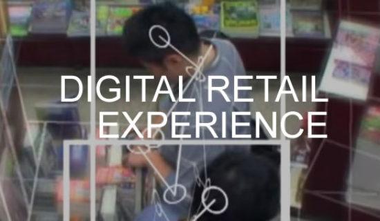Digital Retail Experience: scoprila a ILLUMINOTRONICA 2018.