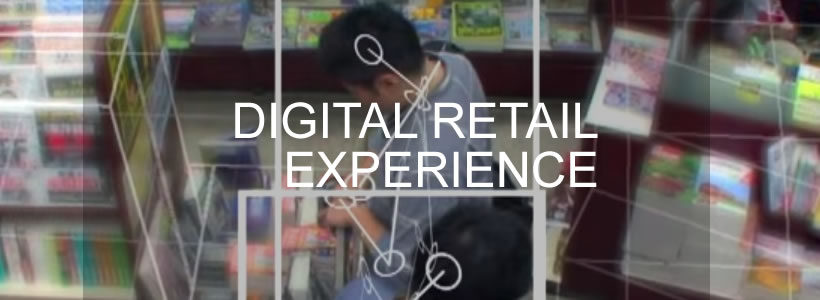 Digital Retail Experience: scoprila a ILLUMINOTRONICA 2018.