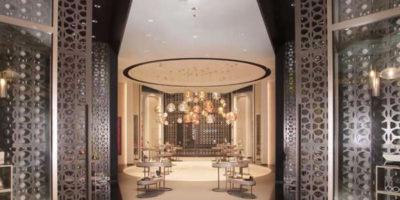 Boutique 51EAST, Doha Qatar.