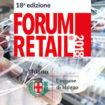 FORUM RETAIL 2018 ottiene il Patrocinio del Comune di Milano.