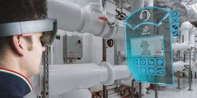 Hevolus presenta le sue nuove soluzioni di tecnologia olografica e realtà aumentata per il mondo retail, la logistica e il settore della manutenzione.