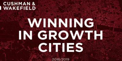 Gli investimenti globali nel settore immobiliare hanno raggiunto la quota record di 1.800 miliardi di dollari.
