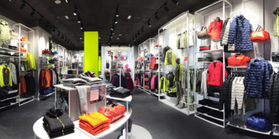 JAKED: nuovo flagship store a Roma.