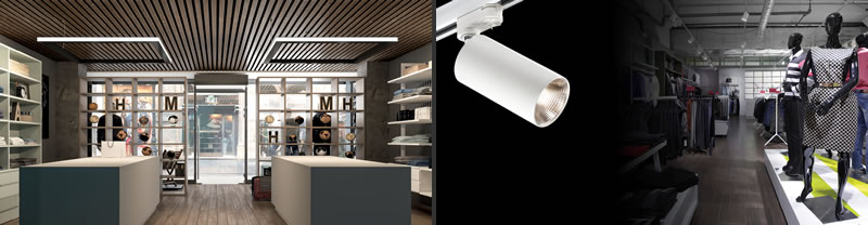 METALMEK ILLUMINAZIONE appliances and systems of lighting