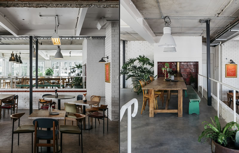 Park House Food Merchants Mona Vale Australia