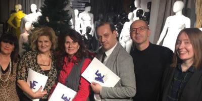 Associazione Vetrinisti e Visual Europei – Giuseppe Pasquarella riconfermato Presidente