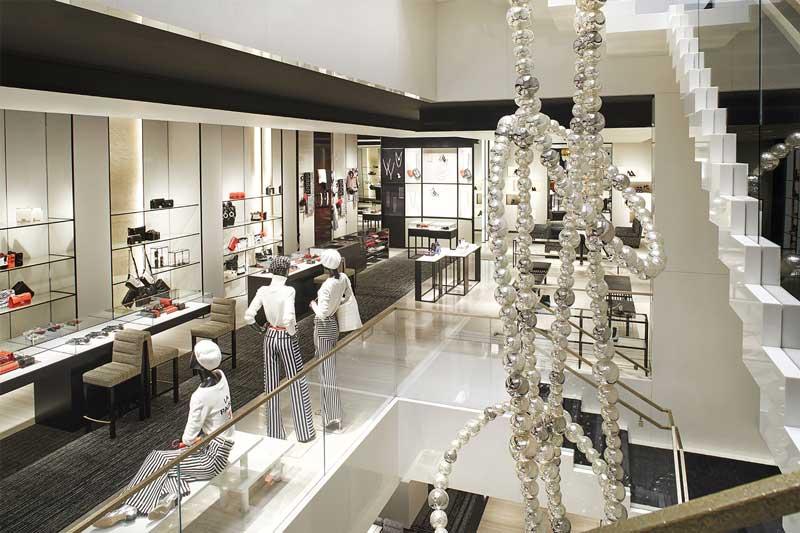 CHANEL riapre il flagship store di New York