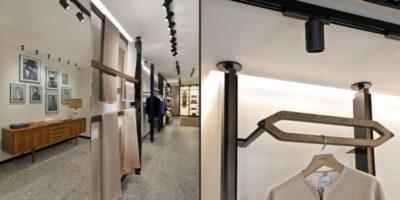 Boutique AGNONA Londra