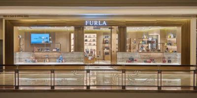 FURLA: new opening a Kuala Lumpur.