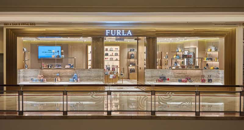 store Furla a Kuala Lumpur