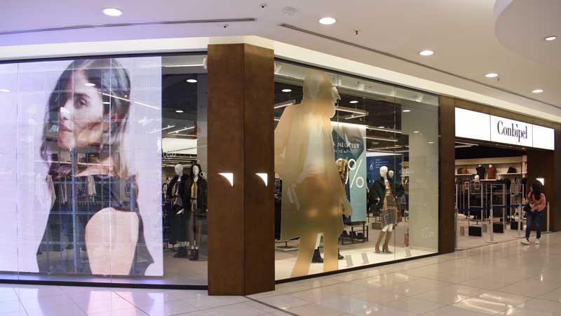 Hangar Design Group firma il nuovo concept store Conbipel