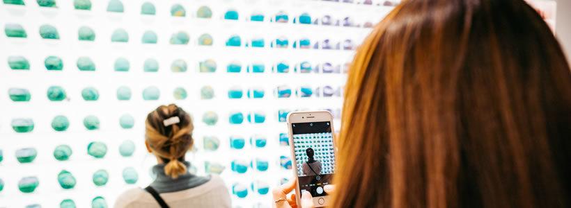 LUSH apre a Tokyo con un nuovo concept store.