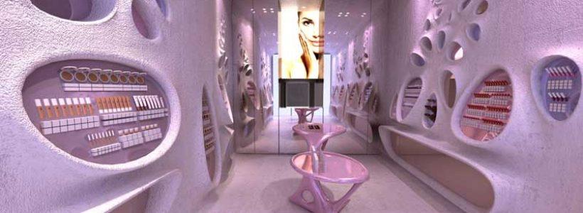 Wakeup Cosmetics apre a Milano il primo store monomarca in Italia.