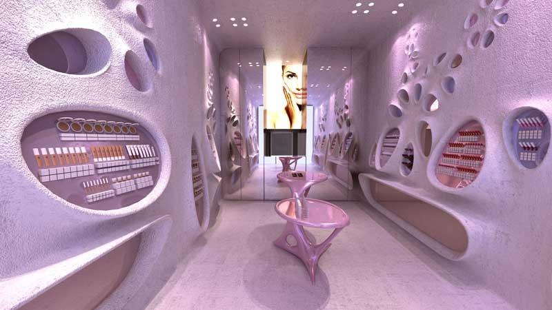 Wakeup Cosmetics apre a Milano il primo store monomarca in Italia