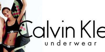 CALVIN KLEIN, nuova boutique in via Toledo a Napoli.