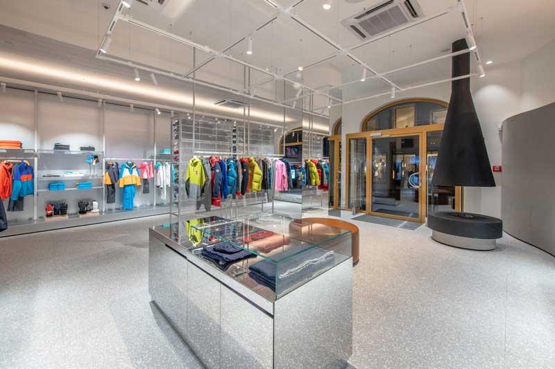 nuovo concept store Colmar