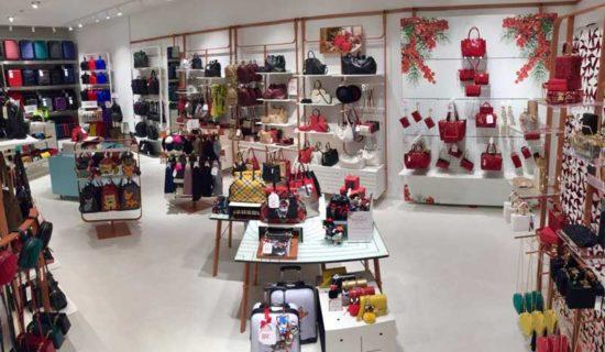 CYAO: il nuovo concept store di Carpisa e Yamamay.