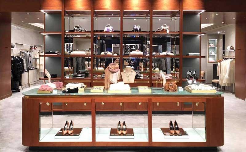 ermanno scervino boutique Hangzhou Cina