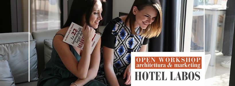 Progettare, con successo, per l'HoReCa – Hotel Restaurant Café.