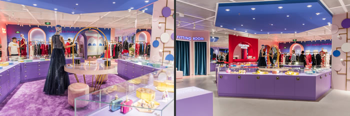 Play Lounge Concept Store by Fabio Rotella