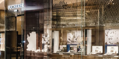 BUCHERER Uk Westfield Mall London.