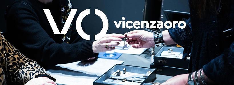 VICENZAORO January 2019 – Preziosi, bijoux e orologi: ecco i dati del settore.