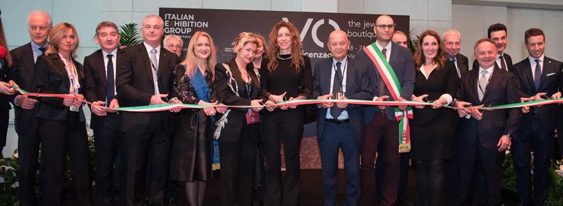 Vicenzaoro January 2019: si è aperto il salone internazionale del gioiello.