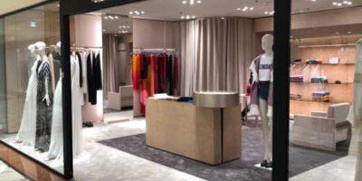 ALBERTA FERRETTI: prima boutique monomarca a Montecarlo.