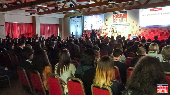 FORUM RETAIL 2019 nuova location e nuove date
