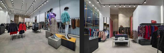 IMPERIAL apre un flagship store nel Dubai Mall