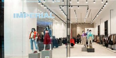 IMPERIAL apre un flagship store nel Dubai Mall.