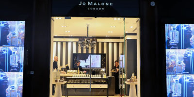 Jo Malone London apre a Bologna la settima boutique in Italia.