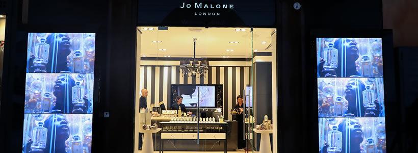 Jo Malone London apre a Bologna la settima boutique in Italia.