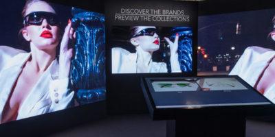 Digitale e personalizzazione: le nuove sfide di LUXOTTICA