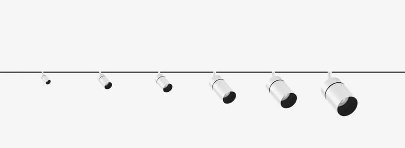 Nuove soluzioni innovative REGGIANI per un'illuminazione in grado di rendere unico ed eccezionale ogni spazio.